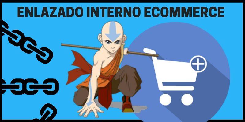 Guía de Enlazado Interno SEO para una Tienda Online
