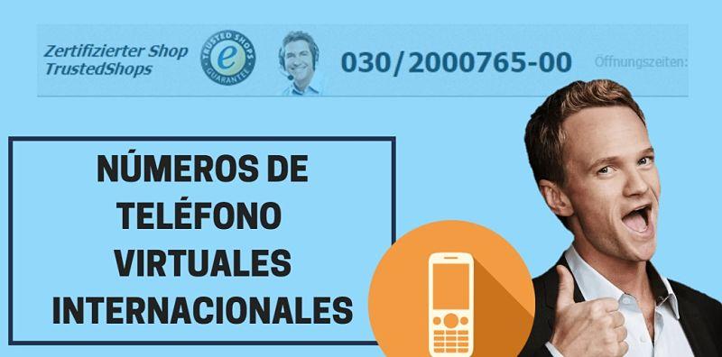 Cómo mejorar la conversión web con un Número de Teléfono Virtual Internacional