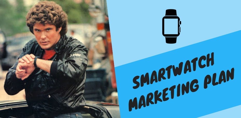 ¿Pueden ser los smartwatch una interesante plataforma de marketing y ecommerce?