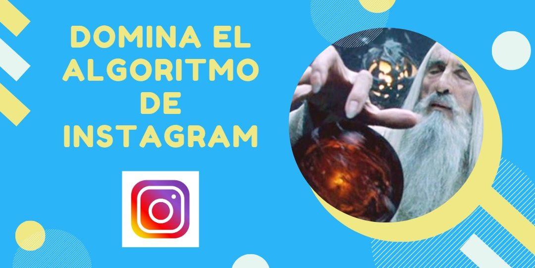 Algoritmo de Instagram: 6 trucos para crecer en seguidores y alcance