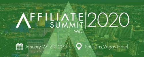 Encuentra las mejores estrategias para los afiliados en el Affiliate Summit West