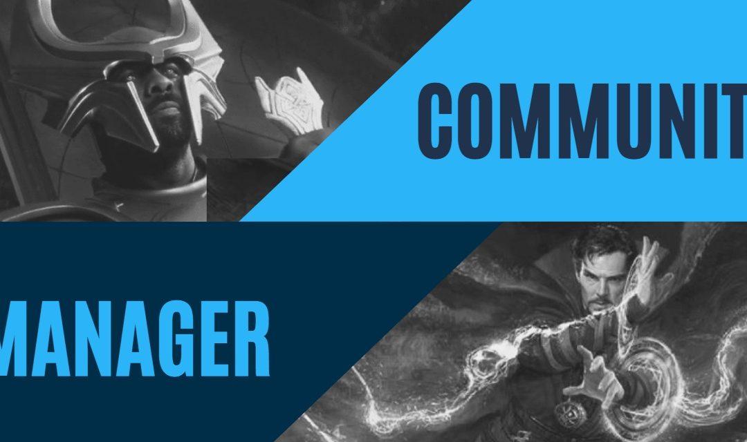 ¿Qué es un Community Manager y cuáles son sus funciones?