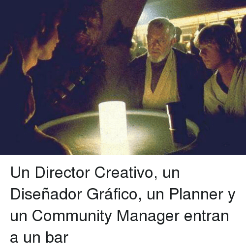 reunion de community managers