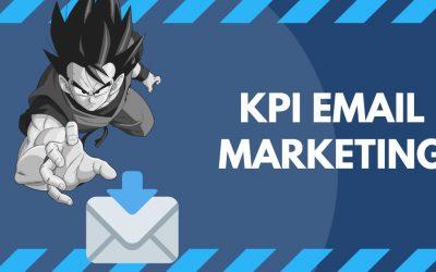 Cuadro de Mando y KPIs para una estrategia de Email Marketing