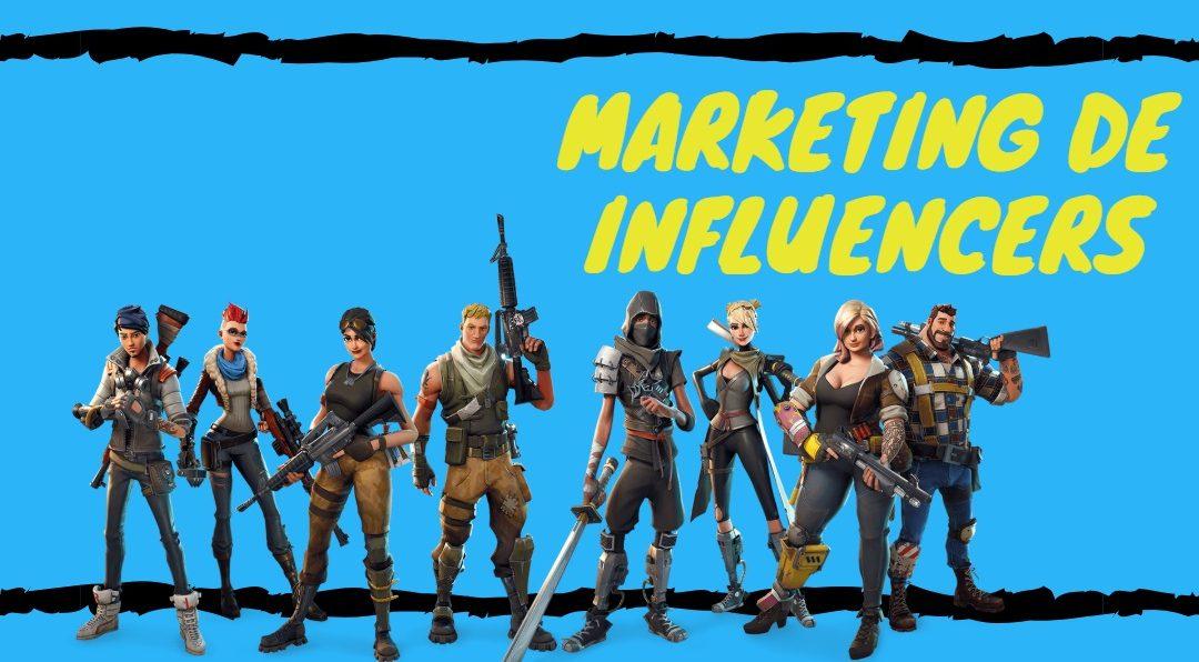 Qué es el marketing de influencers y cuáles son sus beneficios