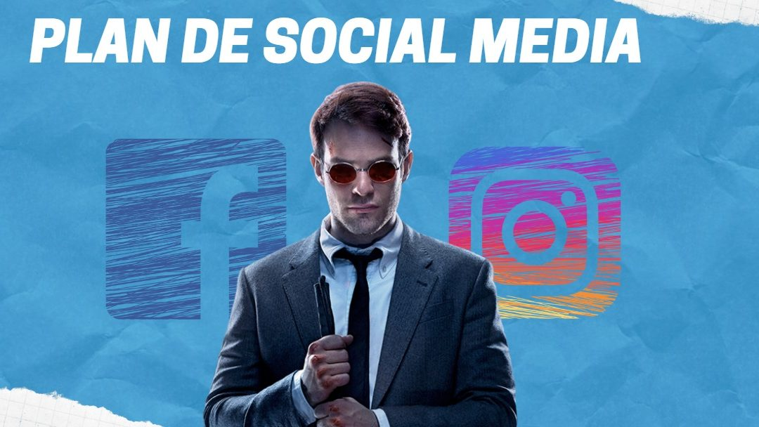 ¿Cómo hacer un Plan de Social media marketing? Nivel Principiante