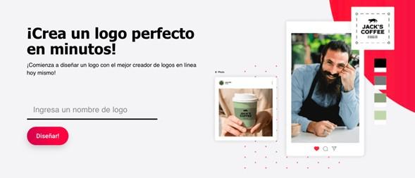 crear logo 1