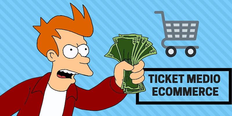 Cómo aumentar el Ticket Medio en un Ecommerce [Análisis caso de éxito]