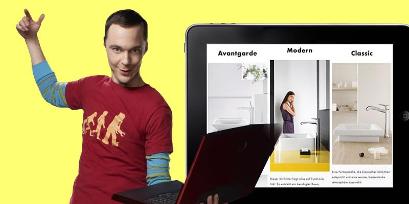 como crear un catalogo online portada