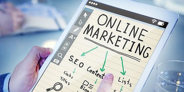 Emprender con marketing online