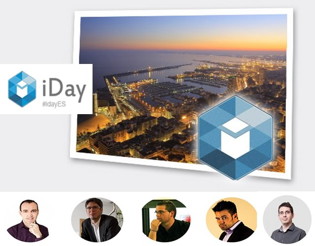 iDay: Jornada de Marketing Online en Alicante