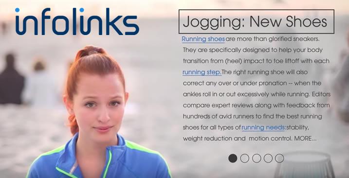 infolinks publicidad contenidos