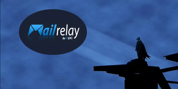 mail relay email marketing