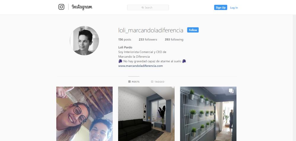 perfil-de-instagram-de-marcando-la-diferencia
