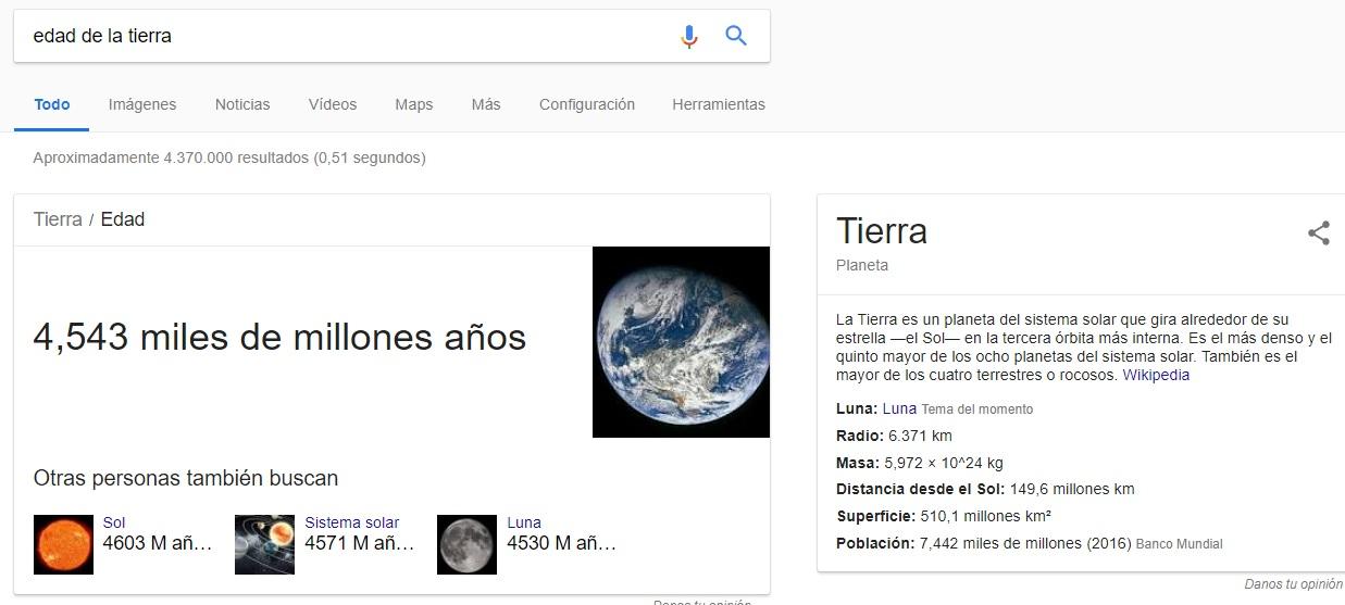 resultados google que afectan el ctr google conocimiento