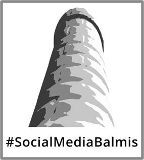 Charla en SocialMediaBalmis en Alicante