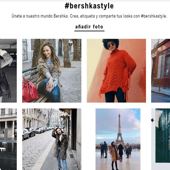 tactica del lookbook con fotos de clientes marketing offline online