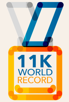 24 horas de marketing online con World Quondos Record